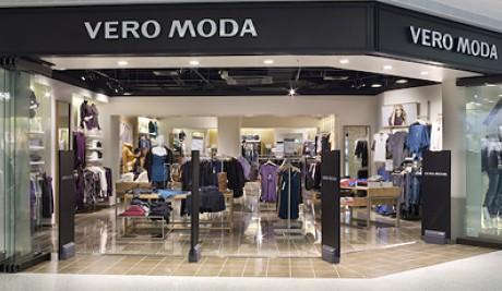 Как VERO MODA завоевала рынок Китая?