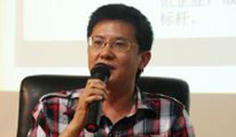 Интервью с Гонг Венксиянгом о рекламе в Китае