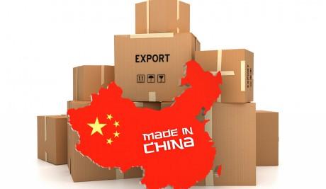 КНР наращивает экспорт