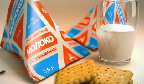 Экспорт молока в Китай