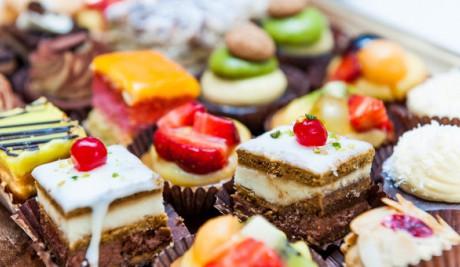 Экспорт сладостей из России в Китай вырос в 10 раз!