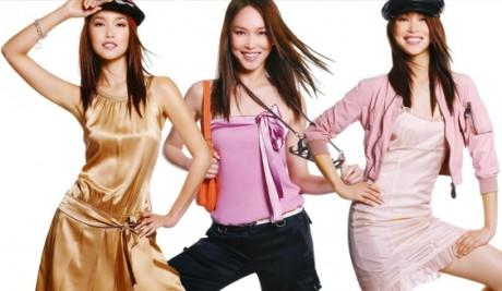Как продать одежду в Китай