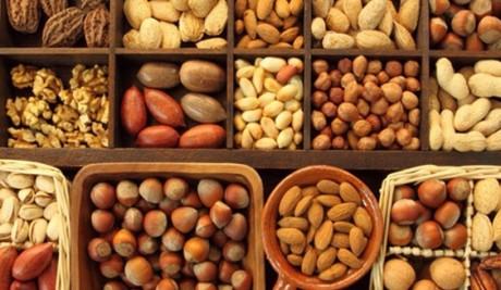 Экспорт в Китай орехов и сухофруктов