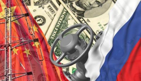 С начала года товарооборот между РФ и Китаем вырос до $14,1 млрд